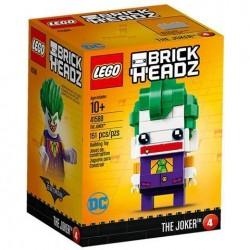 LEGO BRICKHEADZ 41588 THE...