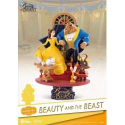 BEAST KINGDOM Disney...