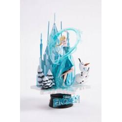 BEAST KINGDOM Frozen...