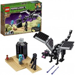LEGO MINECRAFT 21151 LA...