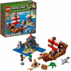 LEGO MINECRAFT 21152...