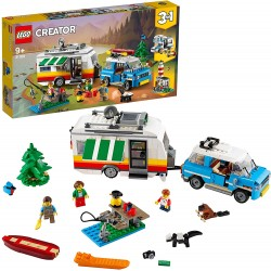 LEGO CREATOR 31108 VACANZE...
