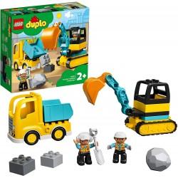 LEGO DUPLO 10931 CAMION E...