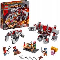 LEGO MINECRAFT DUNGEONS...