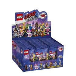 MINIFIGURES 71023 SERIE THE...