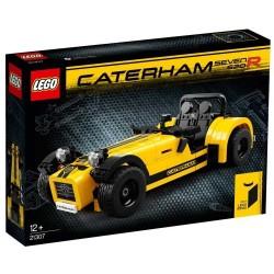 LEGO IDEAS 21307 CATERHAM...