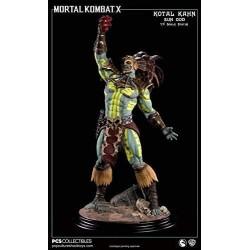 Mortal Kombat X: Kotal Kahn...