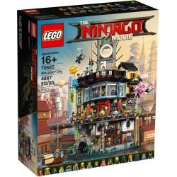 LEGO NINJAGO 70620 NINJAGO...