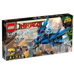LEGO NINJAGO 60714 IL JET...