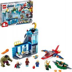 LEGO AVENGERS 76152 L'IRA...
