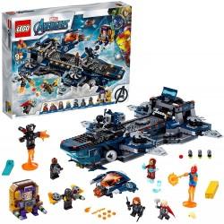 LEGO AVENGERS 76153...