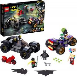 LEGO SUPER HEROES 76159...