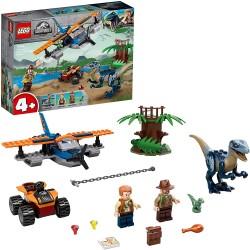 LEGO JURASSIC WORLD 75942...