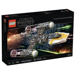LEGO STAR WARS 75181 Y-WING...
