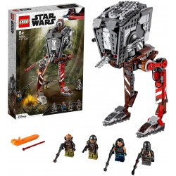 LEGO STAR WARS 75254 RAIDER...