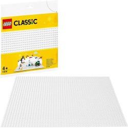 LEGO CLASSIC 11010 BASE BIANCA