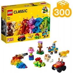 LEGO CLASSIC 11002 SET DI...