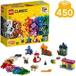 LEGO CLASSIC 11004 LE...