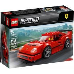 LEGO SPEED CHAMPIONS 75890...