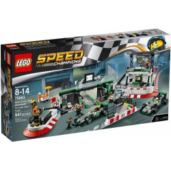 LEGO SPEED CHAMPIONS 75883...
