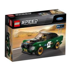 LEGO SPEED CHAMPIONS 75884...