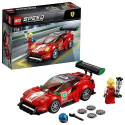 LEGO SPEED CHAMPIONS 75886...