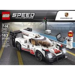 LEGO SPEED CHAMPIONS 75887...
