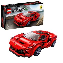 LEGO SPEED CHAMPIONS 76895...