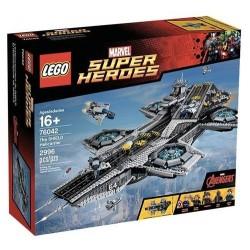 LEGO SUPER HEROES 76042...