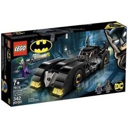 LEGO SUPER HEROES 76119...