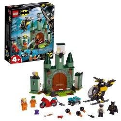 LEGO SUPER HEROES 76138...