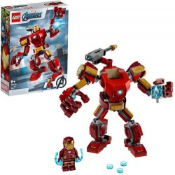 LEGO SUPER HEROES 73140...