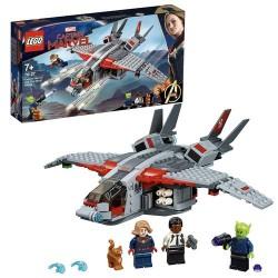 LEGO SUPER HEROES 76127...