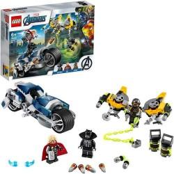 LEGO SUPER HEROES 76142...