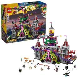 LEGO SUPER HEROES 70922...