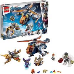 LEGO SUPER HEROES 76144...
