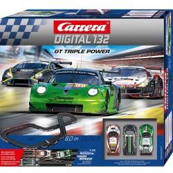 PISTA CARREA DIGITAL 132 GT...