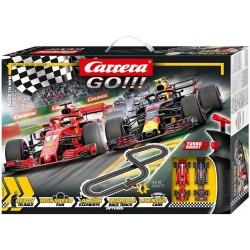 PISTA CARRERA GO RACE TO...