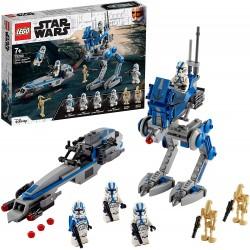 LEGO STAR WARS 75280 CLONE...