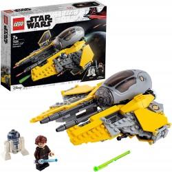 LEGO STAR WARS 75281 JEDI...