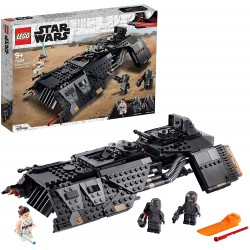 LEGO STAR WARS 75284 NAVE...