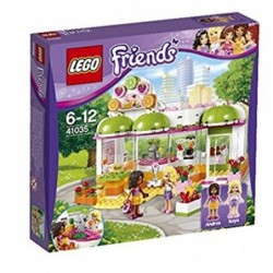 LEGO Friends 41035 - Il Bar...