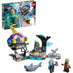 LEGO HIDDEN SIDE 70433 IL...