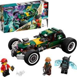 LEGO HIDDEN SIDE 70434 AUTO...