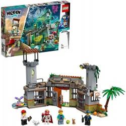 LEGO HIDDEN SIDE 70435...