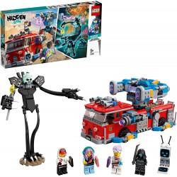 LEGO HIDDEN SIDE 70436...