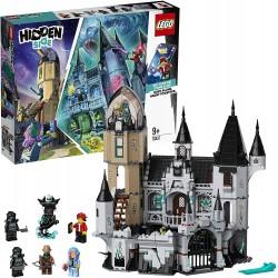 LEGO HIDDEN SIDE 70437 IL...
