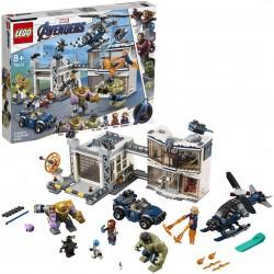 LEGO AVENGERS 76131...