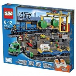 copy of Lego City Trains...