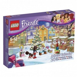 LEGO - Friends Avvento...